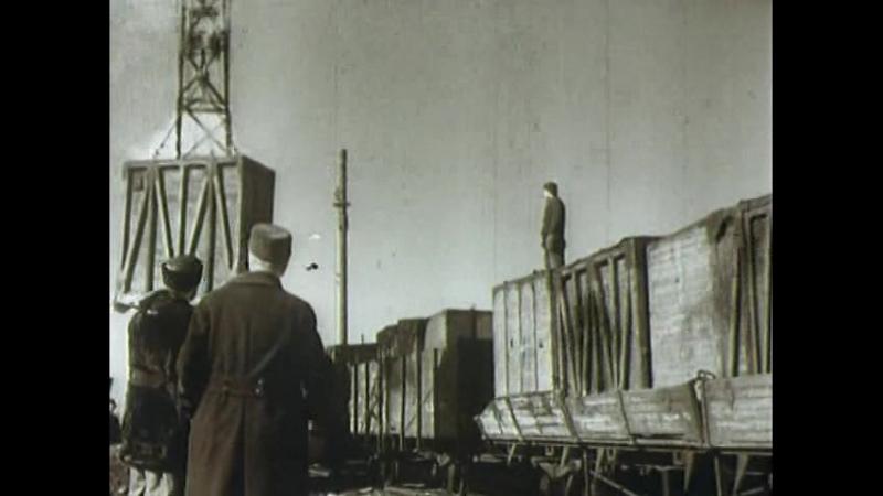 5. Великая Отечественная война – На Восток