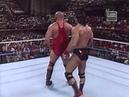 Paul Roma vs Boris Zhukov Prime Time Sept 4th, 1989