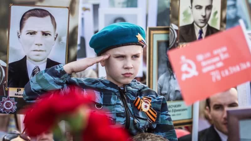 Исследование причин краха СССР