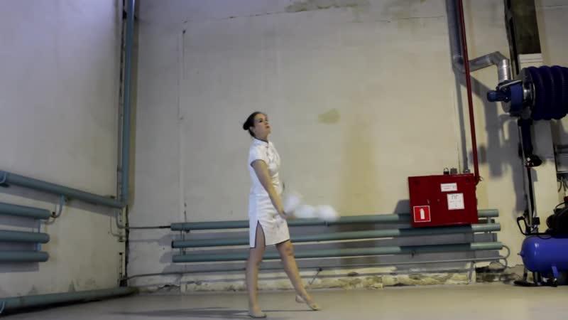 Mortal juggling