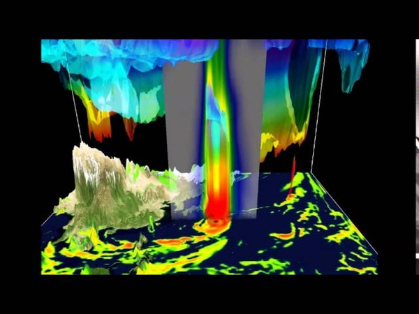 Entry 12 - Cyclogenesis and outgoing longwave radiation during sumer in east asia