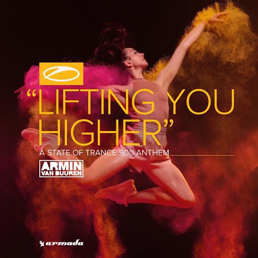 Gaia альбом Lifting You Higher (ASOT 900 Anthem)