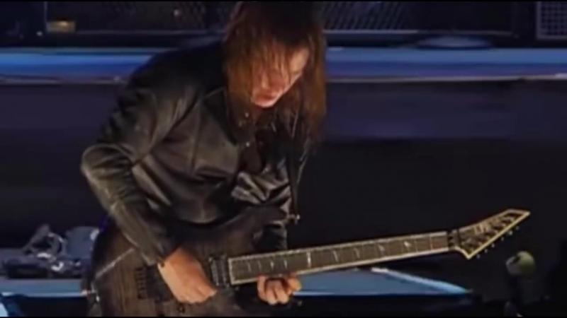 Megadeth - Tornado of Souls (Solo by_ Friedman, Pitrelli, Drover, Broderick and Loureiro)