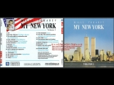 Сборник Вилли Токарев My New York, диск 2 2009