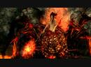 Dark Souls Prepare to die edition Квилег Ведьма Хаоса