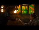 Тирион и Санса-Красавица и чудовище