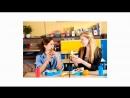 Prepare 5 Cambridge English Preliminary for Schools Test 1 Arthur and Elena Full test