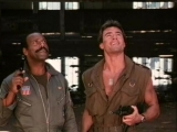 Delta Force Commando (1988) - Fred Williamson Bo Svenson Mark Gregory Brett Baxter Clark