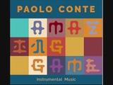 Paolo Conte - Pomeriggio zenzero