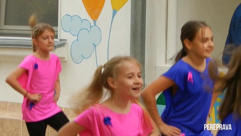 В честь Дня города Бендер 610 лет поздравили реабилитационного центра для детей-инвалидов