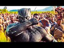 Мстители 3: Война Бесконечности — Русское видео о фильме 2 (2018)