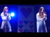 190216 EXID Valentine Japan Live Tour 2