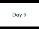 Проект купидон,9 день работы позади,начало 10 дня работы!.