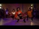 Codeine Dreaming Kodak Black featuring Lil Wayne Aliya Janell choreography Queens N Lettos