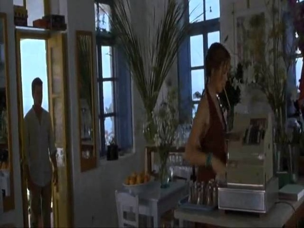 The Bourne Identity Ending (probably the best ending)