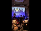 Ben E.King - Stand By Me (Boom Brass Band)
