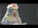 Живые японские куклы Беби шоу