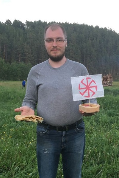 Алексей Переверзев