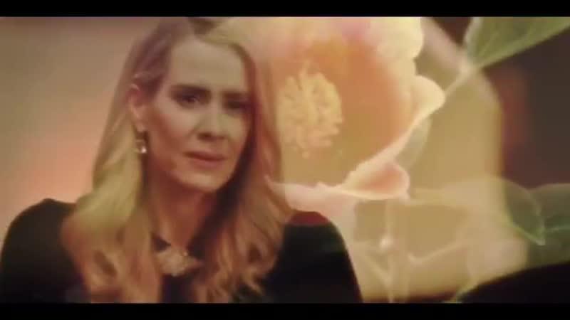 Zoe benson cordelia foxx madison montgomery edit