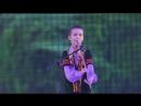 Ильяс Киньябулатов солист-кураист - Созвездие талантов - 2018 Гала-концерт, 2 место