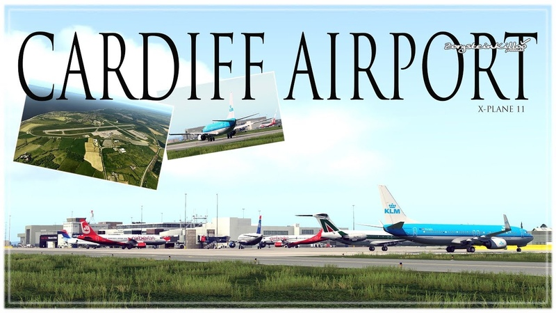ORBX-Cardiff airport(XP11)