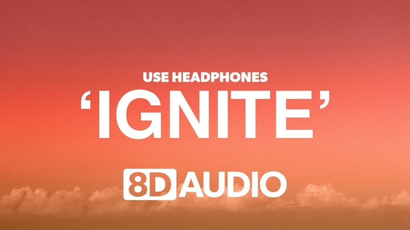 Alan Walker K-391 - Ignite (8D Audio) 🎧 ft. Julie Bergan Seungri