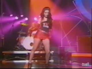 Basta de ti (spain 2001)