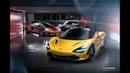 McLaren, seja bem vinda! Nova parceira do Motorgrid Brasil