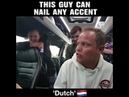 This Guy Can Nail Any Accent