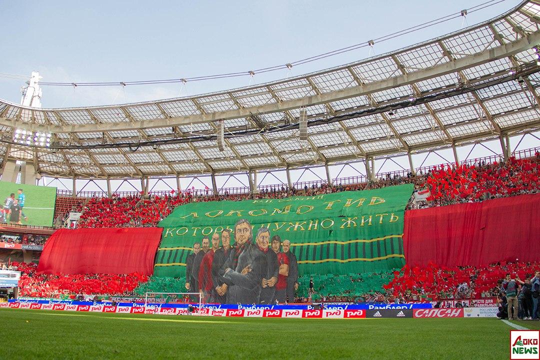 Локомотив, которым нужно жить. Фото: Дмитрий Бурдонов / Loko.News