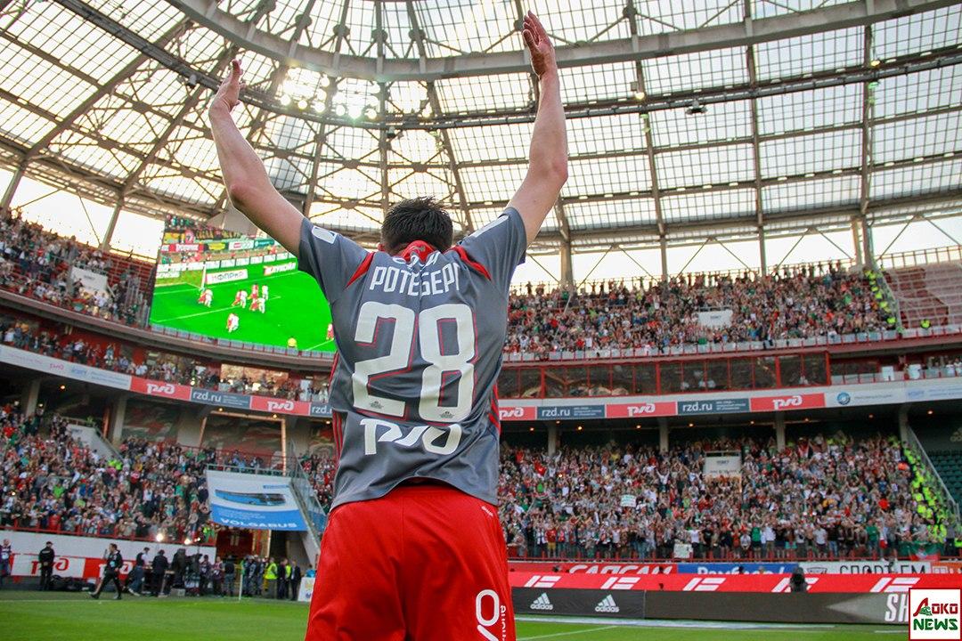 Борис Ротенберг мл. Фото: Дмитрий Бурдонов / Loko.News