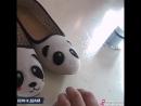 Балетки-панды — мой фаворит!