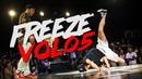 TOP SETS JAPAN BBOY 🔥 Freeze editon vol 05 ブレイクダンス ガチ止まりフリーズ集