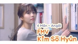 EngFMV Kim So Hyun - Angel
