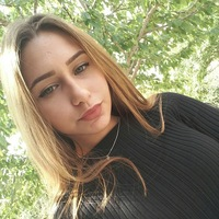 Виктория Назаренко