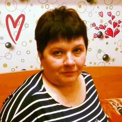 Наталия Чеберяк