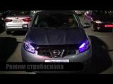 Светодиодные автомобильные лампы все чаще используются для стайлинга транспортного средства.