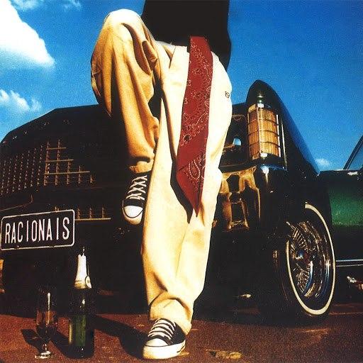 Racionais Mc's альбом Nada Como um Dia Após o Outro Dia, Vol. 1 & 2