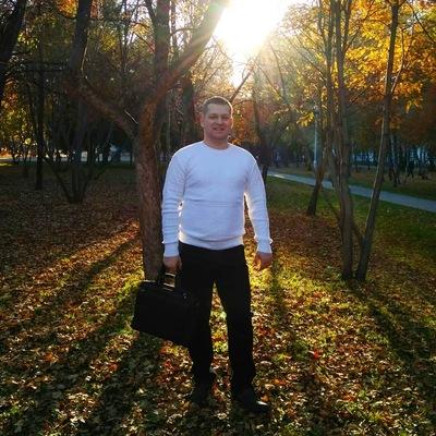 Антон Лоран