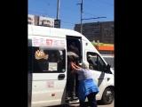Ульяновские маршрутки