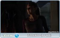 Сотня / The 100 - Полный 5 сезон [2018, WEB-DLRip   WEB-DL 1080p] (LostFilm)