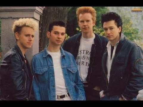 Depeche Mode - Shame Rmx