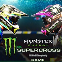 Install  Monster Energy Supercross Game