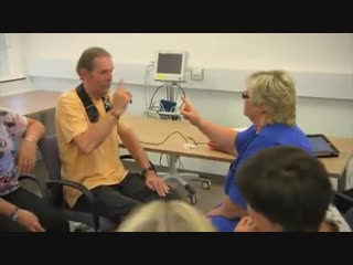 A life-changing device made in Clonmel by Boston Scientific. #Parkinson's Disease