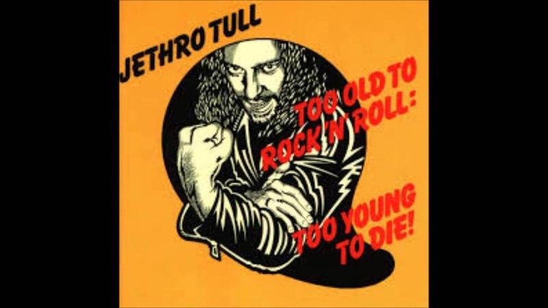 Jethro Tull - The Checkered Flag