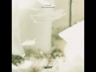 [TEASER] GOT7 3rd Album «Present: YOU»: Lyric Clip «Lullaby».