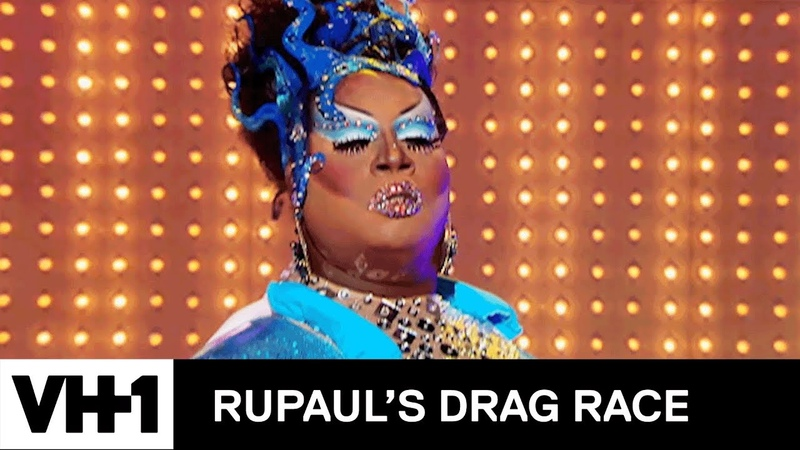 Best of Latrice Royale Large In Charge RuPaul's Drag Race All Stars 4