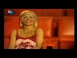 Geri Halliwell - Interview - Entertainment Now xx.04.2001