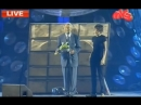 Земфира Странная сказка МузТв 2007 вручение премии отцу Виктора Цоя