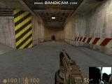 half-life в карта bunker_lambda